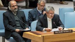 Έκκληση του Ιράν προς τον ΟΗΕ για δράση μετά την επανεπιβολή των κυρώσεων των