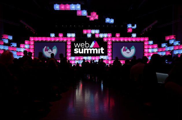 Πώς η Web Summit βοηθά τη Λισαβόνα να κάνει