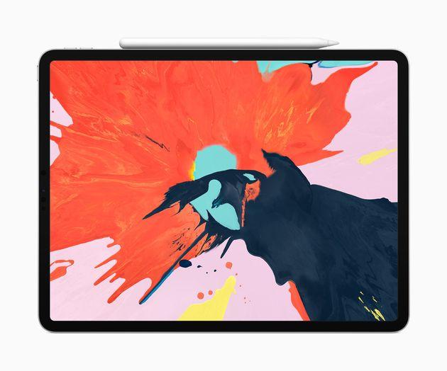 아이패드 프로 리뷰 모음 : 최고의 태블릿이지만, 여전히 PC는