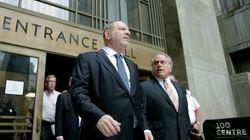 L'avocat d'Harvey Weinstein demande l'abandon des poursuites pour