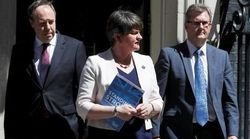 DUP Chief Whip Say The UK Is 'Heading For No Deal'