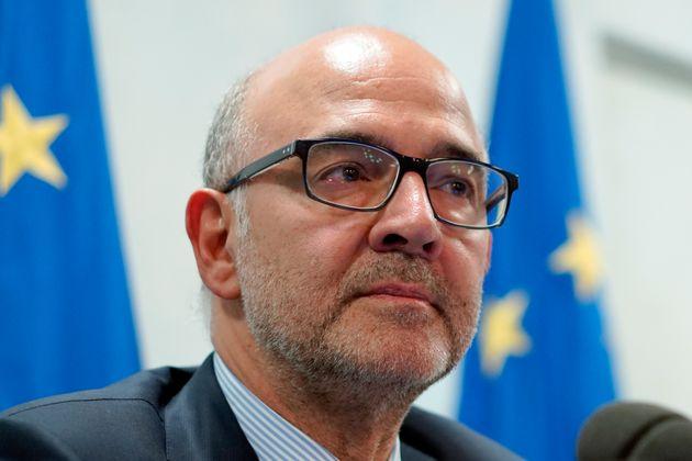 Μοσκοβισί: Πιθανές κυρώσεις στην Ιταλία αν δεν υπάρξει συμφωνία για τον