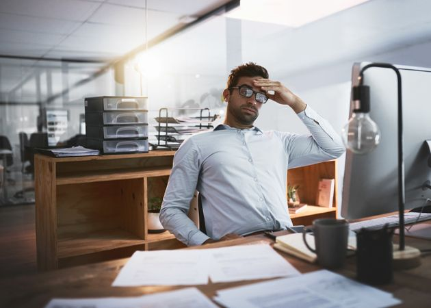 Are You Dangerously Stressed? How To Recognise Burnout And What To Do About It