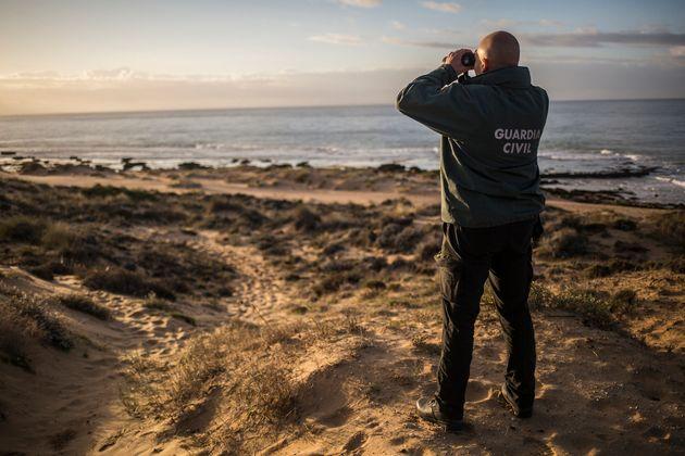 Ισπανία: 17 μετανάστες νεκροί και 20 αγνοούμενοι στη