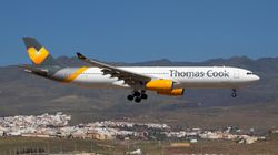 Thomas Cook Is Scrapping 70m Pieces Of Single-Use Plastic From Flights And