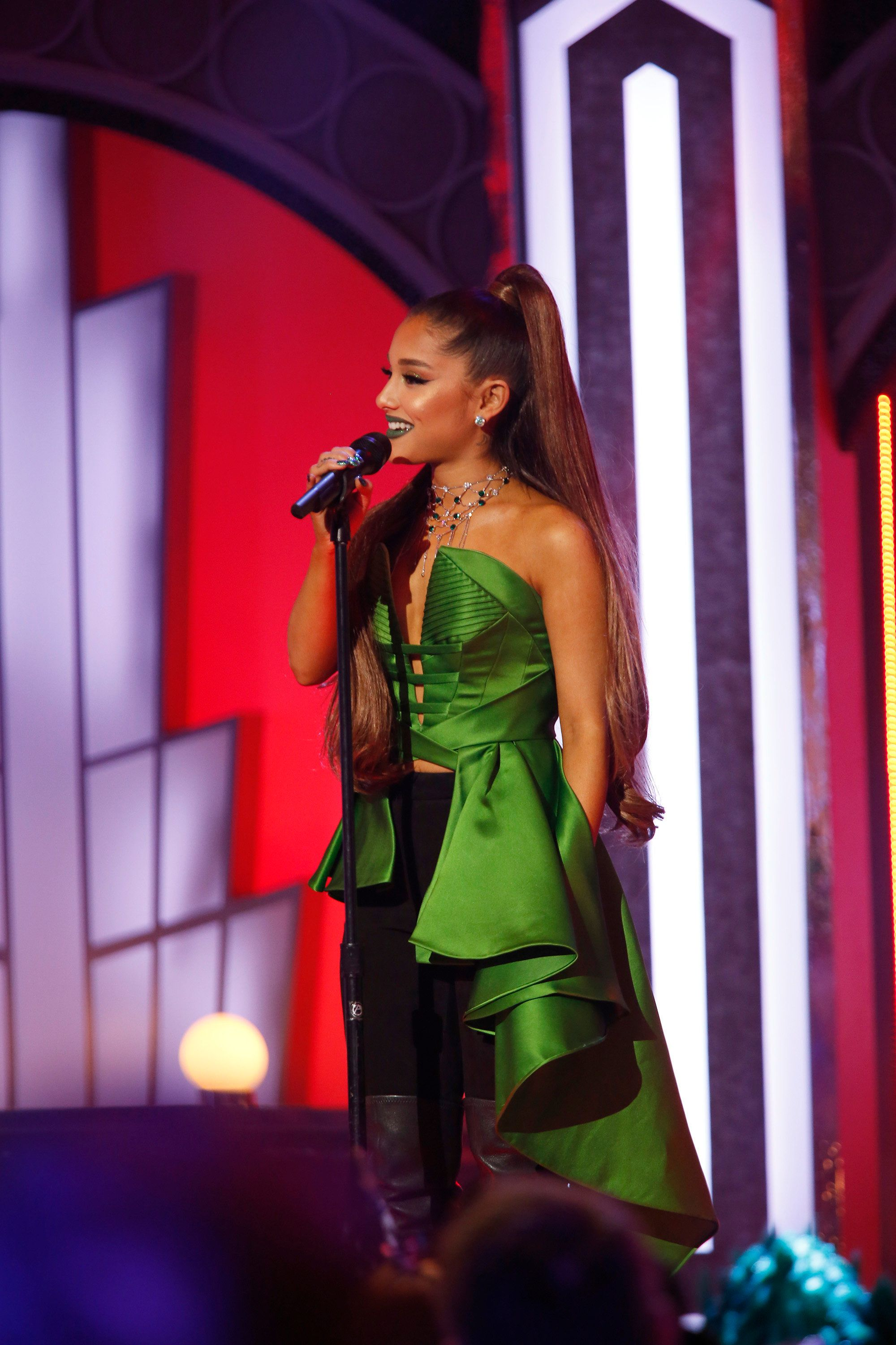 Does Ariana Grande Have A Secret New Album, Released Under The Name