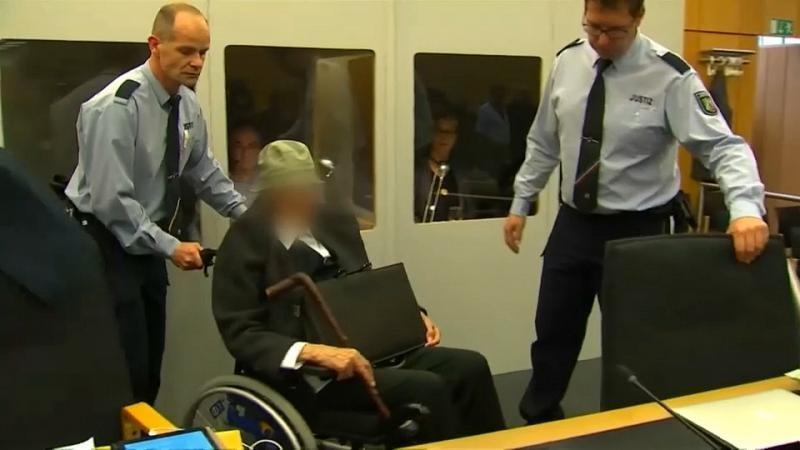 Johann Rehbogen, accusato di complicità in omicidio per i crimini commessi nel lager di Stutthof, si è presentato in tribunale a Münster. Il suo avvocato ha assicurato che rilascerà dichiarazioni durante il processo
