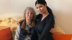 Wir haben mit Micaela Schäfer und ihrer Oma über Sex und Männer