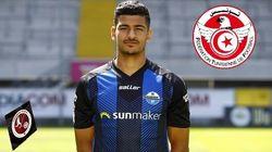 Qui est Mohamed Dräger, le nouvel appelé en équipe nationale pour affronter l'Égypte et le