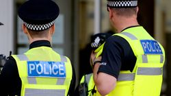 Tory Minister Claims Police Chiefs 'Exaggerating' 10,000 Cut To Number Of