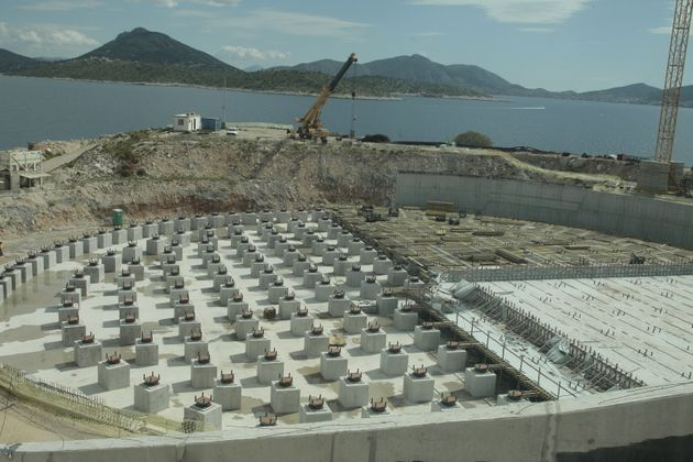 Tζέφρι Πάιατ στο Repositioning Greece: Η Ελλάδα θα γίνει ενεργειακός