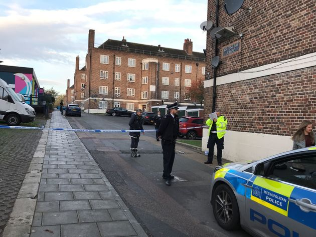 Five Deaths In Six Days: What We Know About The Surge In London