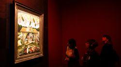«Ένα δικό σου δωμάτιο» για τις ζωγράφους που «ξέχασε» η Ιστορία