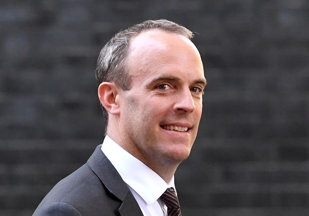 Brexit Breakthrough Hopes Rise After Cabinet Edges Towards