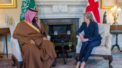 These Are The Myths That Are Used To Justify UK Arms Sales To Saudi
