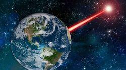 Ερευνητές θέλουν να χρησιμοποιήσουν λέιζερ για να φέρουν εξωγήινους στη