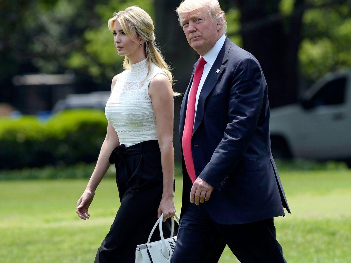 Τραμπ: «Αφού δεν είναι πολιτικά ορθό να λέω μια γυναίκα όμορφη, θα τη λέω