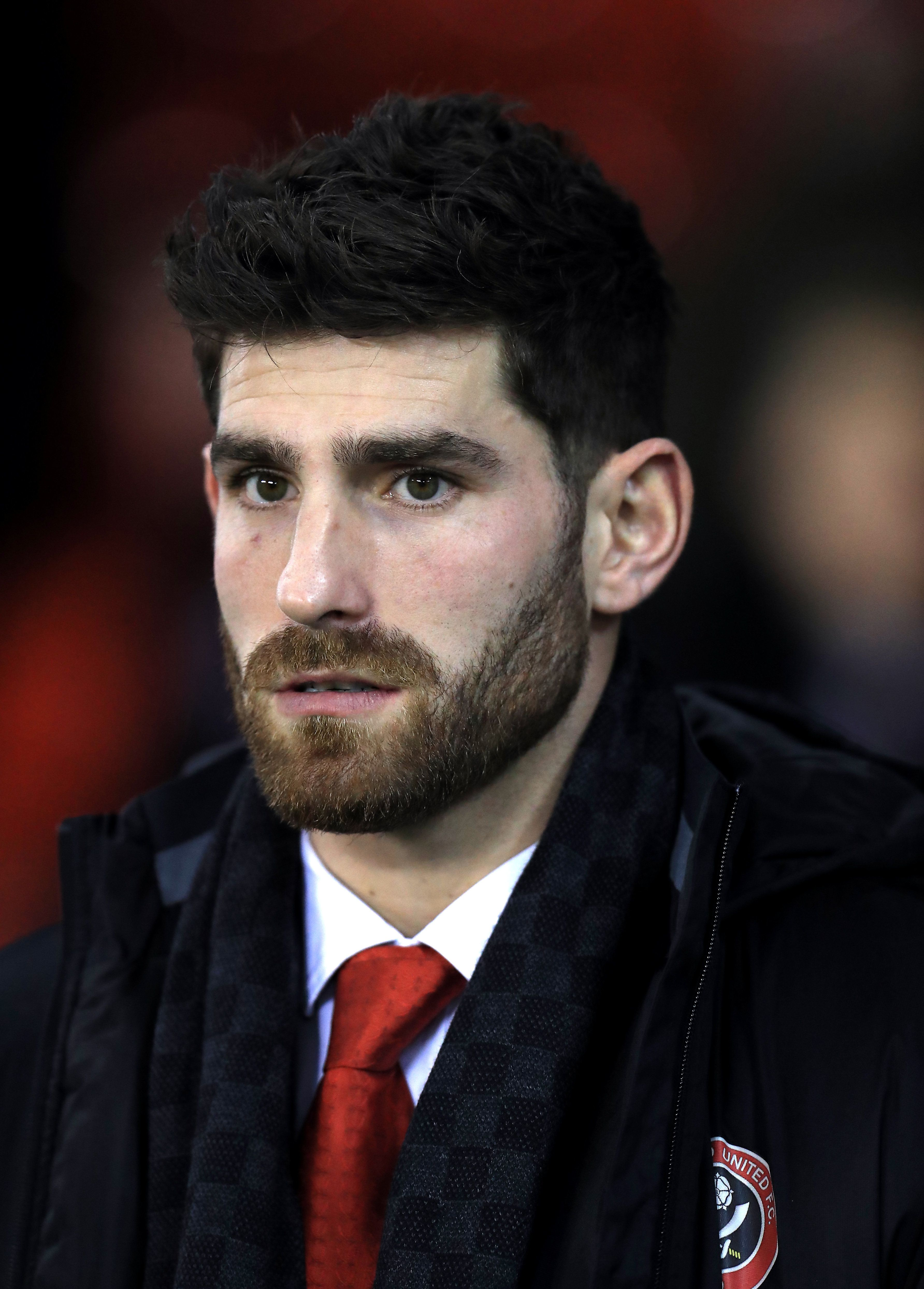 Ched Evans To Sue Lawyers Over 'Lost Earnings' After Overturned Rape