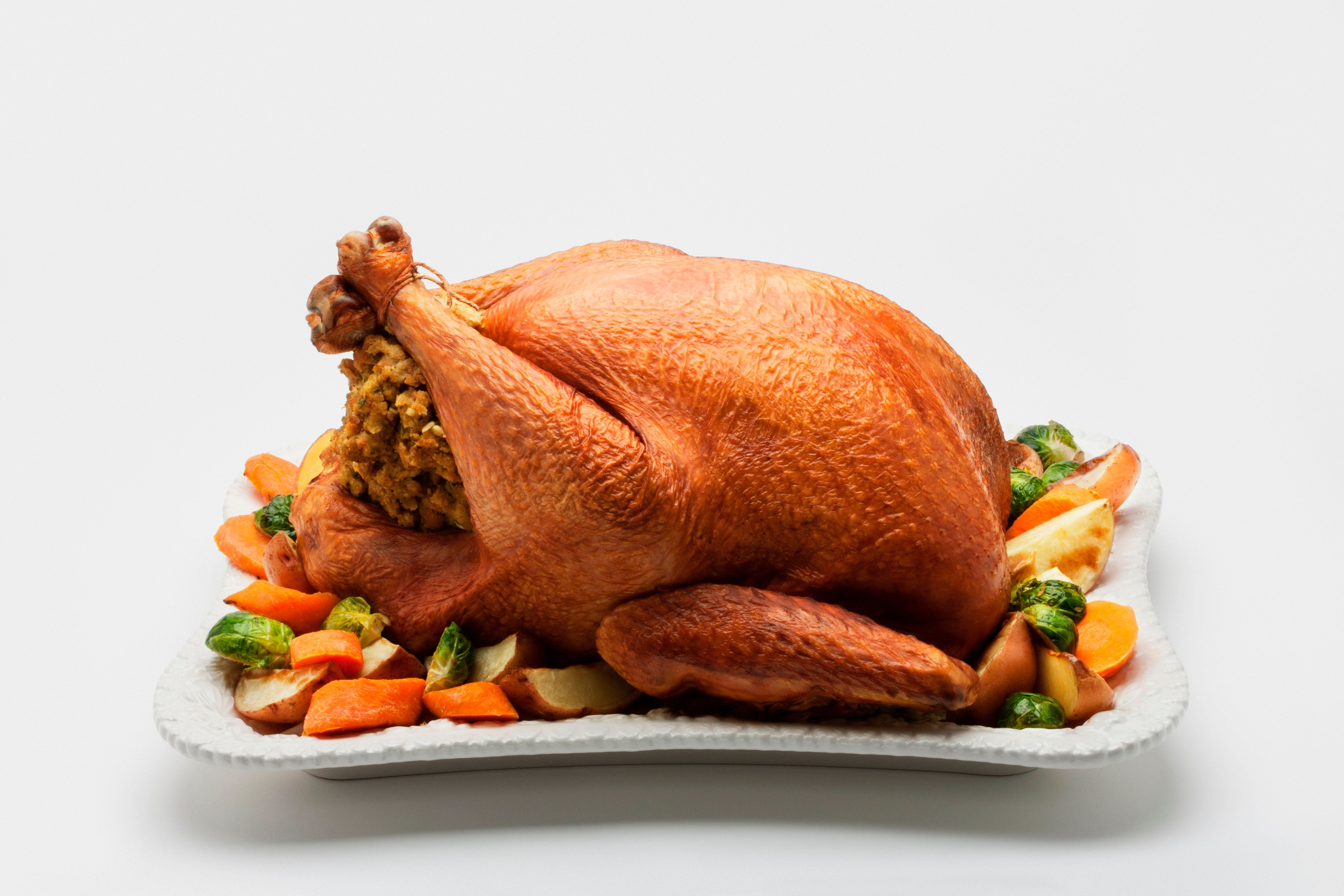 Read This Before You Stuff Your Turkey This