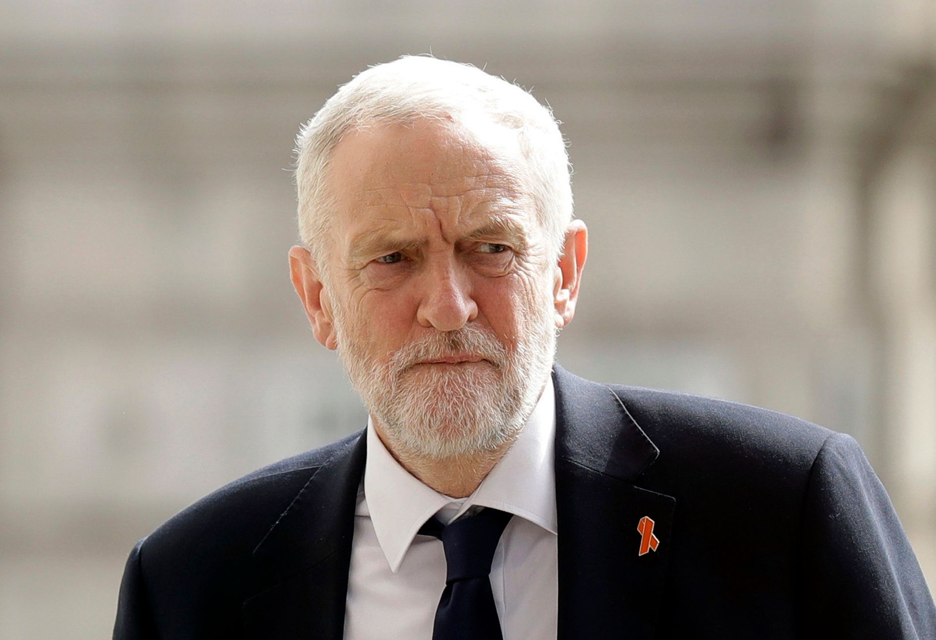 Pressure On Jeremy Corbyn As Momentum Members Back Second Brexit