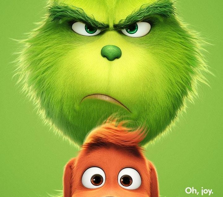 'The Whos Are Not Cannibals': A Conversation With Benedict Cumberbatch About 'The Grinch'