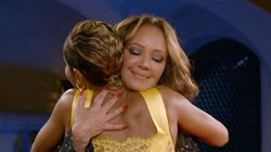 Jada Pinkett Smith and Leah Remini Settle Their Scientology