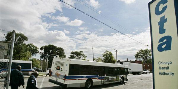 Public Foots Bill For CTA Traffic Tickets | HuffPost
