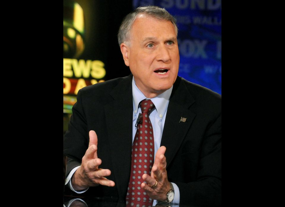 """On April 8, Senate Minority Whip Jon Kyl (R-Ariz.) said on the Senate floor that abortion was """"well over 90 percent of what P"""