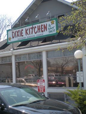 Dixie Kitchen Hyde Park Restaurant Touted On Tv By Obama Closing Huffpost