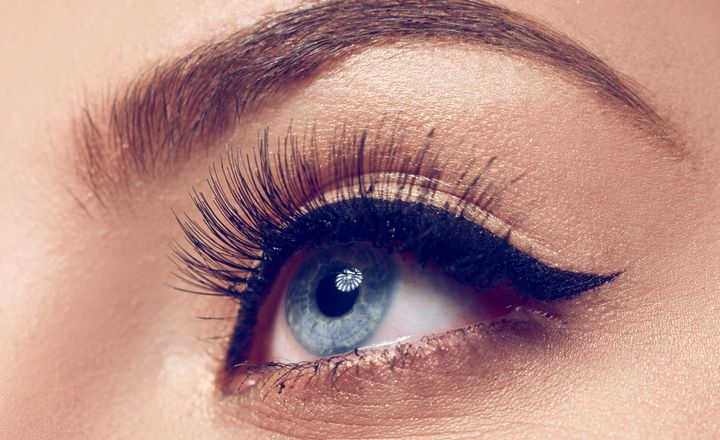 The Difference Between A 6 And 70 Mascara Huffpost Life