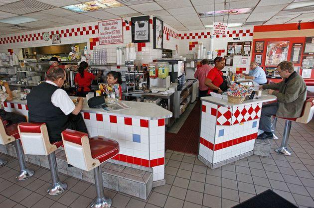 Chicago 24 Hour Restaurants Where The Kitchen Never Closes