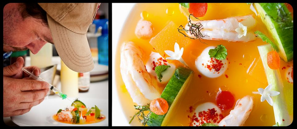 "<a href=""http://www.cookinglight.com/food/sean-brock-chef-awards-00412000078541/"">Sean Brock. Restaurants: Husk and McCrady's"