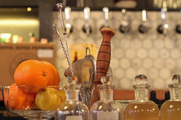 "The city's newest destination for cocktail aficionados is <a href=""http://www.tastingtable.com/entry_detail/chicago/12482/ Ex"