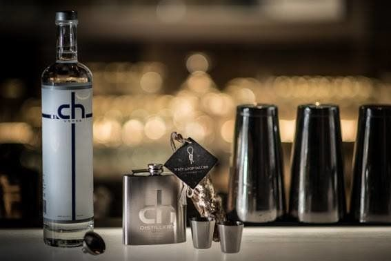 "<a href=""http://chdistillery.com/"" target=""_blank"">CH Distillery</a> convinced me that drinking vodka wasn't a waste of time."