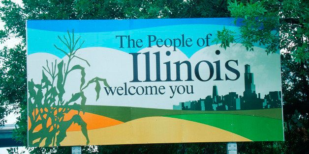 20 Facts That Prove the Simpsons Live in Illinois | HuffPost