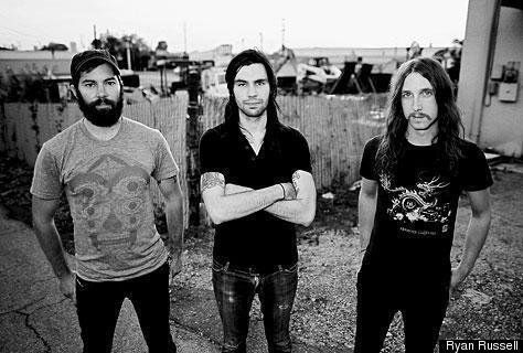 abf4749be1a5 Russian Circles In Van Accident: Chicago Metal Band's Gear, Van ...