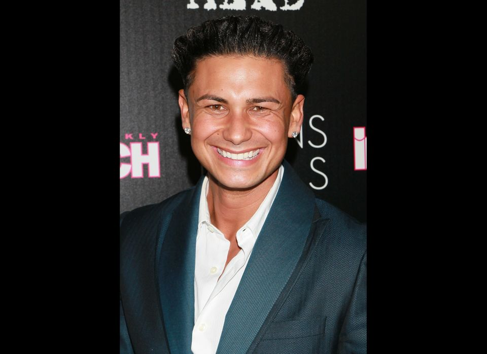 """""""Jersey Shore's"""" DJ Pauly D and will bring himself and his gel slicked hair to Chicago on Black Wednesday to spin at the Arag"""