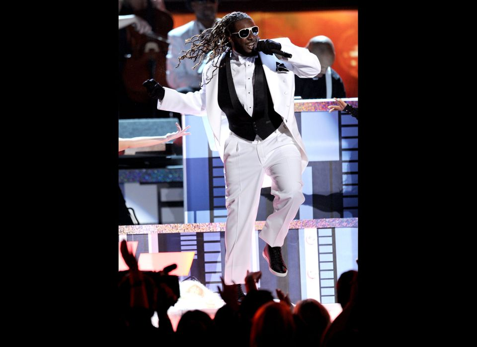 Rapper T-Pain will perform and bring in the new year with you at the Playboy New Years Eve party. The ticket includes a four