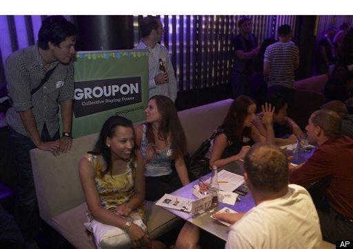 Na speed dating groupon