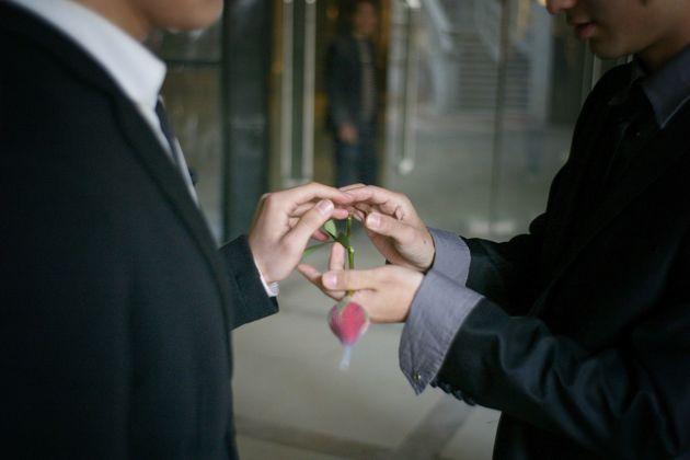 Illinois Couple Files For Same-Sex Divorce On Civil Union