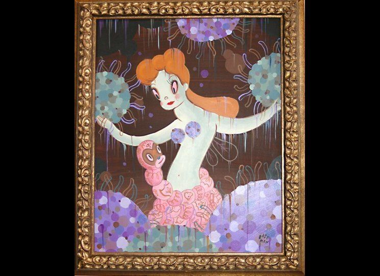 Gary Baseman