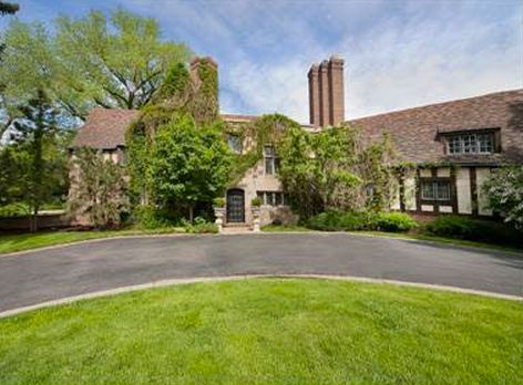 2301 E Alameda Ave, Denver, CO 80209  Beds: 5 Baths: 8 House Size: 7,068 Sq Ft Lot Size: 1.31 Acres Year Built: 1932  For mor