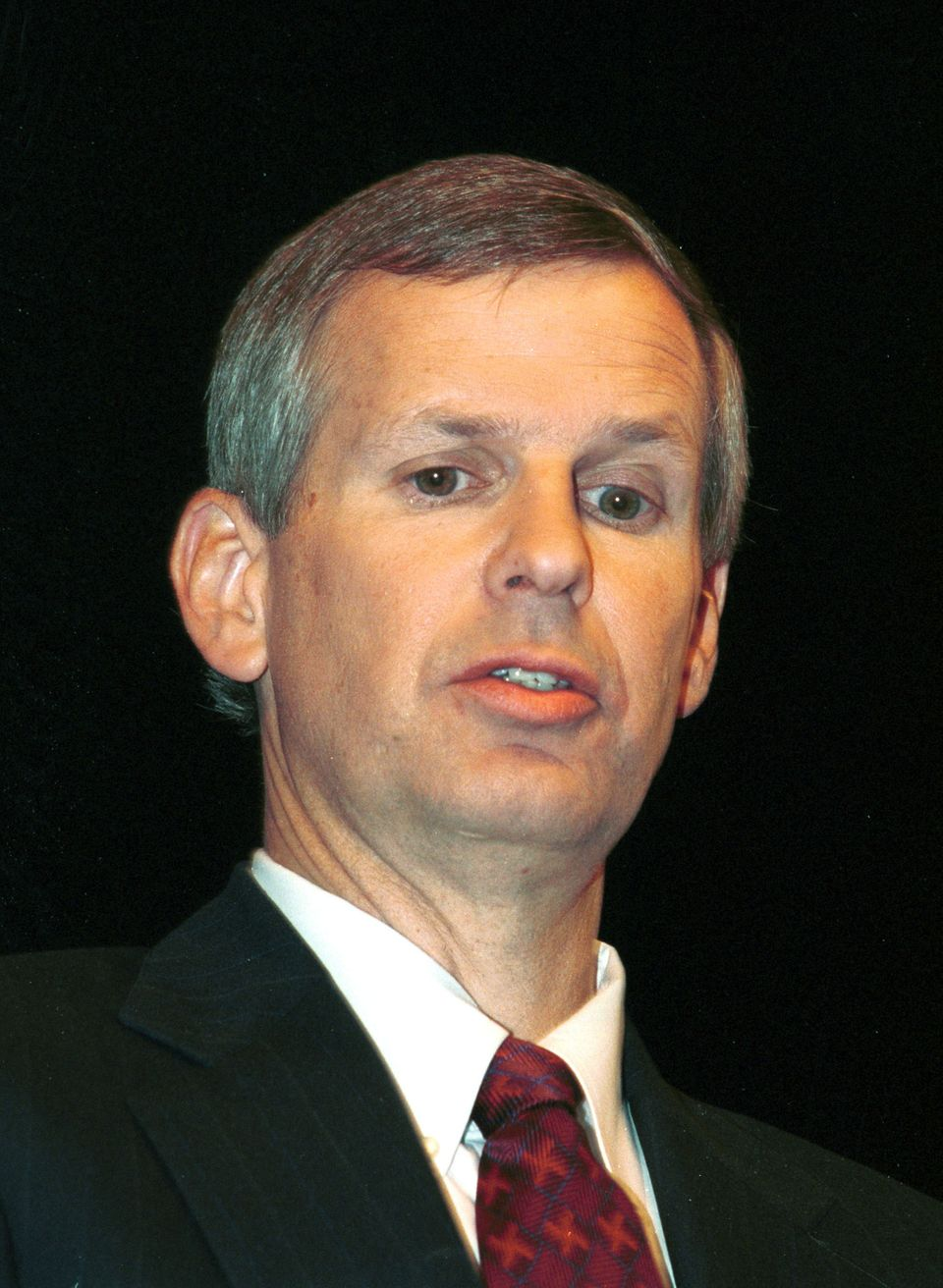 Listed as the richest Coloradan in Forbes magazine's annual billionaire issue, Charles Ergen is also No. 100 on the Forbes li