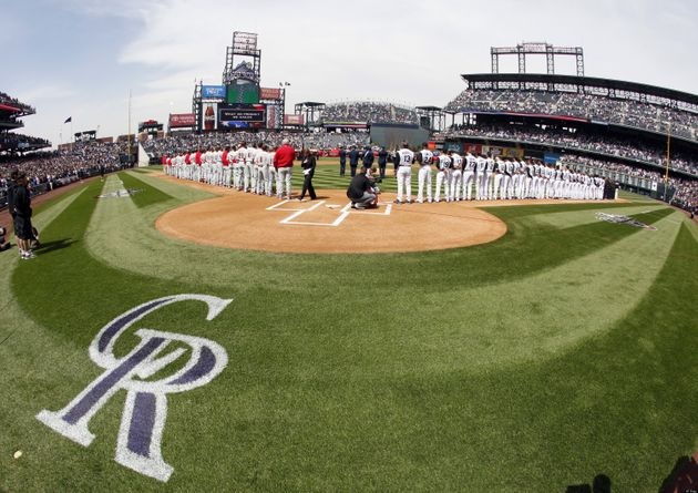 colorado rockies faith day