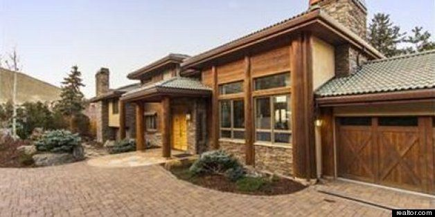 Top 10 Most Expensive Homes In Boulder Colo 2013 Realtorcom