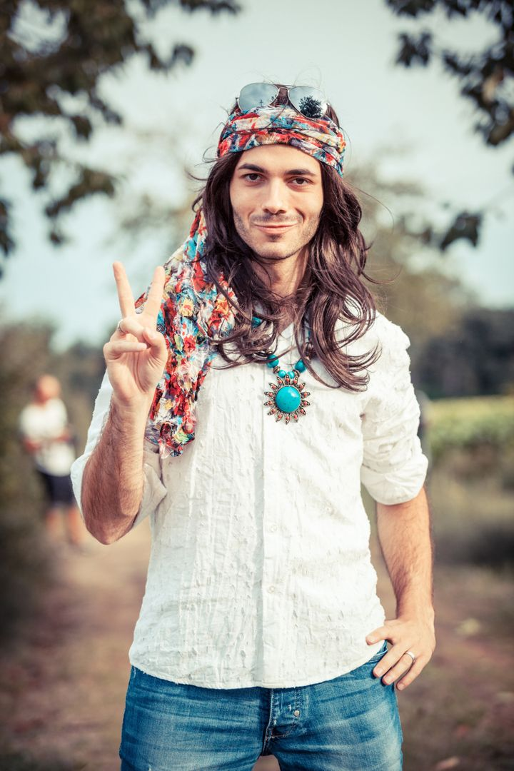 Boulder Ranked Nations 4th Best City For Hippies By