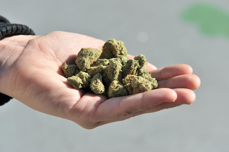 huffingtonpost.com - Matt Ferner - 3 States Legalize Marijuana For Recreational Or Medical Use