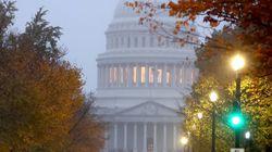 Στα δύο οι ΗΠΑ, διχασμένο το Κογκρέσο: Στους Δημοκρατικούς η Βουλή, στους Ρεπουμπλικάνους η