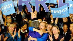 Was der historische Midterms-Erfolg von Frauen für die Zukunft der USA