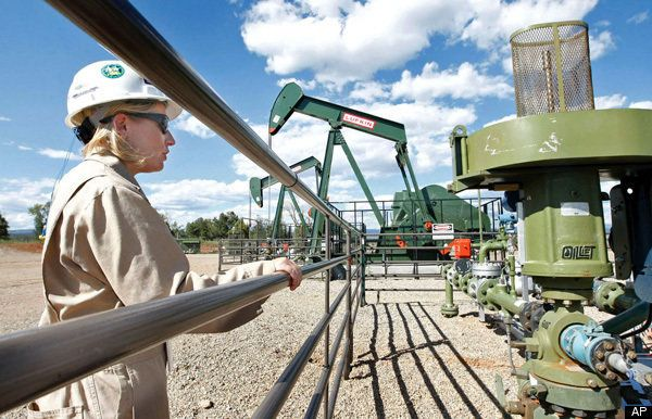 Colorado Oil And Gas Association Drops Lawsuit Over Drilling